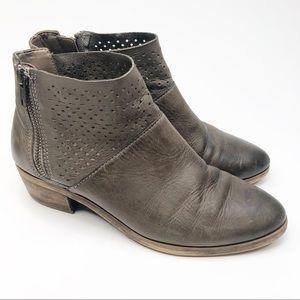 Hinge Nordstrom Ankle Boot